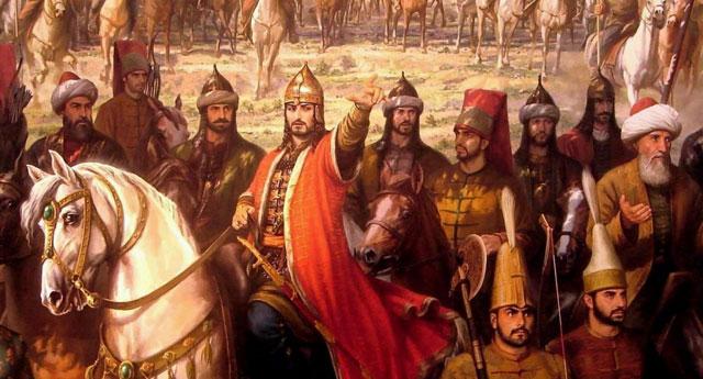 Grobnički Dondola I History And Legend